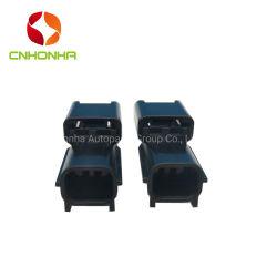 Connettore impermeabile maschio dell'automobile dell'alloggiamento dell'automobile elettrica di 2 Pin 7282-2090-30