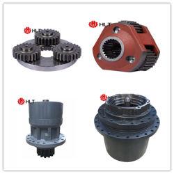 Hitachi Komatsu / Kobelco Volvo / Hyundai Sumitomo / Transmisión Hidráulica / Engranajes Caja de Cambios / Bulldozer Caterpillar / Excavadora Repuestos Fabrican