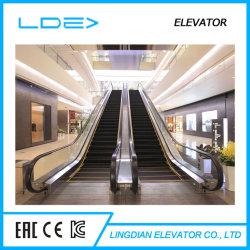 Comercial de Certificación SGS escaleras mecánicas y ascensor ascensor de pasajeros de inicio