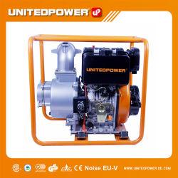 4En arranque eléctrico Diesel Bomba de agua potable con United Power