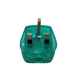ElektroStop van uitstekende kwaliteit van 3 Speld van BS de Standaard13A