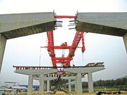 240t-40М отдельных частей мост запускающее козловой кран (JQ-03)