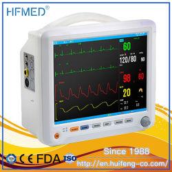 Дешевые цены Multiparamter Health-Care прочного медицинский монитор пациента (TN-8000B)