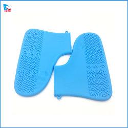 De bonne qualité Non-Disposable Surchaussure en silicone de taille moyenne