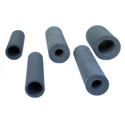 Tubo legato della termocoppia del carburo di silicone del nitruro di silicio