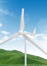La Chine aimant néodyme moulins à vent de puissance du ventilateur du système d'énergie /24V 48V 96V 220V bateau marin sans balai intérieur Horizontal 1KW 500W 1000W 10000 génératrice éolienne de watt