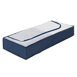 La literie pliable Couverture en PVC transparent de meubles de couture pour couvrir des sacs de stockage et de la Courtepointe oreiller