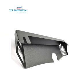 OEMのシート・メタルの製造のサービス処理のアルミニウムSmooth-Facedハンマーの粉の上塗を施してある製品