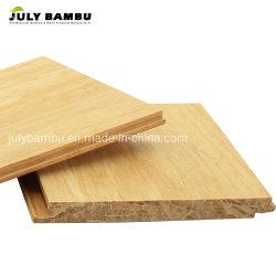 Le sol en bambou naturel inachevé Strand planchers de bois de bambou