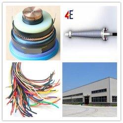 6-35kv 1 * 500sqmm 電源ケーブル XLPE ケーブル、銅導体 XLPE 絶縁スチールワイヤ装甲 PVC シース、 MV ケーブルメーカー