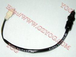 Детали мотоциклов Yog переключатель тормоза (задний) для gn125/Wy150/ Gy SQM6125