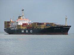Seefracht-Verschiffen-Service von China nach Istanbul, die Türkei