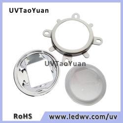 코브 LED 20W 30W 50W 100W UV 광 60 도 렌즈