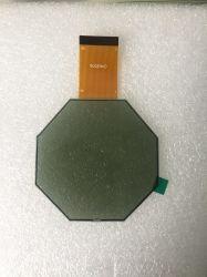 Aangepaste TN-, htn-, Stn-, Va-polygonale, speciaal gevormde LCD-schermen