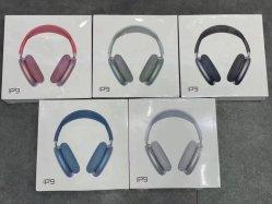 Nieuwste fabrieksprijs AAA-kwaliteit Airbuds Max draadloze Bluetooth-hoofdtelefoon Headset Groothandel Handsfree oortelefoon Stereo oordoppen oortelefoon Accessoires