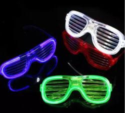 新しい LED フラッシュの電子子供は卸し売りのためのライトガラスをおもちゃする