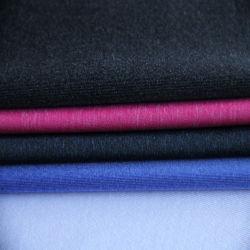 170GSM нейлон полиэстер спандекс Kintted один Джерси для футболка/спортивной одежды