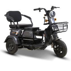 دراجة نارية 3 ذات 3 عجلات لطي الحمولة Adult Price Scotter عربة الطعام في الفلبين هوندا تلكent دراجة سيارة الكهربائية تريسيكل