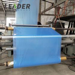 농무실 커버 지네거 플라스틱 UV 폴리에틸렌 보호 필름