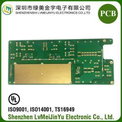 Sistema de Protección de potencia del vehículo eléctrico de la Junta 4.0wm BMS. PCB K