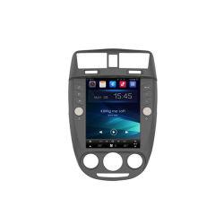 (OEMの製造業者)車のヘッド単位のTesla様式のタッチ画面のBuick Excelle 2009-2016年のGPSの運行媒体のMultimeidaプレーヤーRDSの無線の催し物装置
