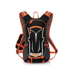 رياضة ركوب الدراجات الجبلية المقاومة للماء المشي لمسافات طويلة حقيبة ظهر مائية نمط جديد مخصص حقيبة الظهر المخصصة للشرب