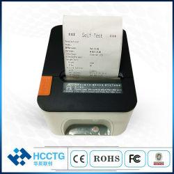 Perfecte Grootte USB+Ethernet 80mm POS van de Desktop de Thermische Printer hcc-POS890 van het Ontvangstbewijs
