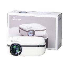 4K HD Mini-LED Projektor des Heimkino-Taschen-Projektions-Bildschirm-für Haus