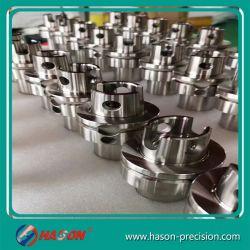 Het professionele Beste Aluminium van de Douane van de Kwaliteit Mini/Machines van de Gravure Part/CNC/Extra Part/CNC die van de Motorfiets de Extra Deel machinaal bewerken
