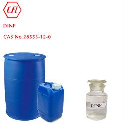 CAS 28553-12-0 plastificante para PVC Di-ISO-Nonyl ftalato DINP
