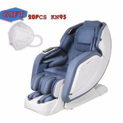 4D inteligente Silla de masaje con rodillos de masaje de pie / Zero Gravity / Wireless Bluetooth/USB CARGADOR/completo cuerpo / Gimnasio / Silla de masaje KD-8610