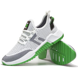 Mode Sport men Casual Shoes hardlopen Sport Sneakers Cheap Made