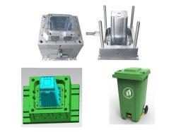 abfall-Sortierfach-Form-Hersteller-überschüssiges Sortierfach des Entwurfs-2020new äußerer Plastik(HANDGEMENGE MOULD-361)