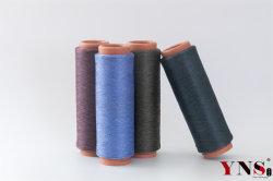 Melange nylon poliestere filato di fantasia (AB) per tessitura a maglia