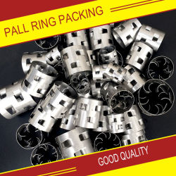 Emballage en métal anneaux de calage en métal emballage en tour