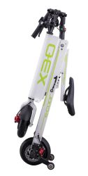 الصين كبيرة مصنع جيّدة سعر جديدة تصميم منافس من الوزن الخفيف دهن [إيوروبن] يطوي درّاجة كهربائيّة