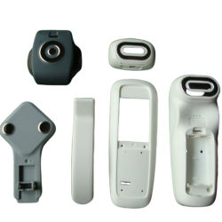 Высокая точность пластиковый ящик для инструментов медицинских деталей пресс-формы ЭБУ системы впрыска