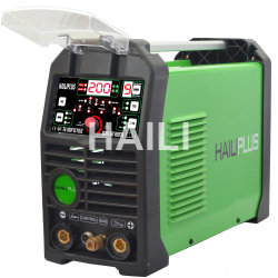 220V IGBT MCU DC Pulse TIG Pulse MMA-250A lasmachine Ws250A booglasplaten handmatig 2t/4t puntlassen MCU DC TIG-250dp
