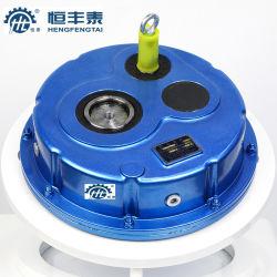 TA SMR-gemonteerde as met een hollow speed-reducer die wordt gebruikt in de breker Bandtransporteur