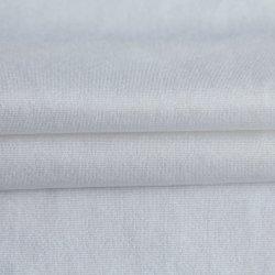 Venda por grosso Clarear Quick-Dry Outwear 90%10%Poliéster Spandex urdidura simples para vestuário de malha de tricô/Piscina/desgaste de ioga