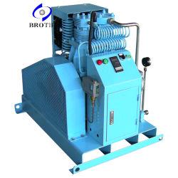 Totalement Oil-Free médical/du compresseur d'oxygène industriel usine pour le remplissage des cylindres (3, 5, 10, 15, 20, 25, 30, 40, 50Nm3/h)