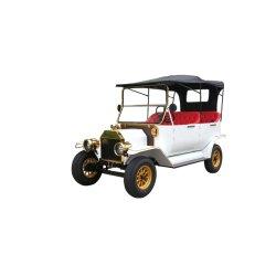 La certificación CE y 5- 6 plazas que se utiliza el Golf Cartce la certificación y 5- 6 asientos de carros de golf usa