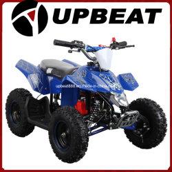 В дружелюбном тоне 49cc МТА, 2 цикл мини-ATV, дети ATV Quad Bike, 50cc МТА, потяните стартера