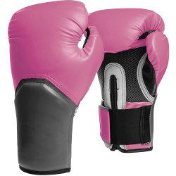 Saco de Formação de couro profissional e Sparring Pontapé OEM luvas de boxe