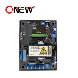 Certificação Ce Grupo Gerador Diagrama do Circuito da AVR SX460 AC Brushless 150kVA 200kVA 250kVA gerador diesel/Generador AVR Preço 3 Fase do regulador de tensão automático