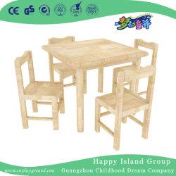子供の販売(HJ-3603)のための木の学び、遊ぶ表