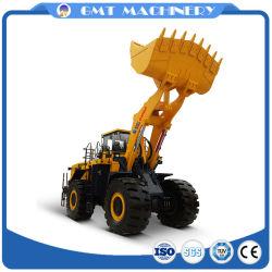 Changlin 판매를 위한 엔진 트랙터 바퀴 로더이 딸린 12 톤