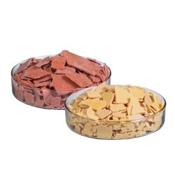Сульфида натрия сульфид натрия/красный чешуйчатый желтого цвета для 50%, 52%, 60% CAS: 1313-82-2