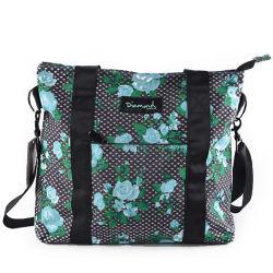 Custom полиэстер многофункциональных Knapsack модный поездки рюкзак Детский Schoolbag сумки через плечо моды дизайн спорт зал женская сумка