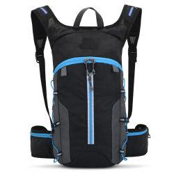 주문을 받아서 만들어진 여행 스포츠 자전거 책가방 Foldable 하이킹 책가방 순환